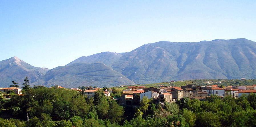 Castelvenere