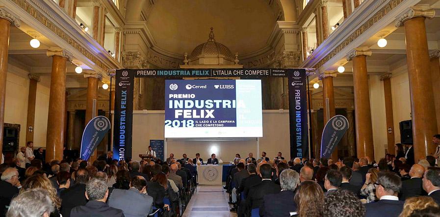 PremioIndustriaFelix